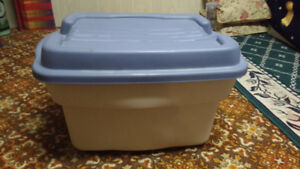 Selling Craft Storage Bins