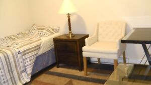 Furnished room for rent ,MSVU area. From  Nov. 29