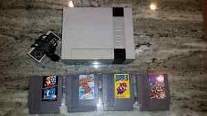 •Original Nintendo