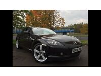 2006 MAZDA RX8 COUPE •1 YEAR MOT• •JUST SERVICED•