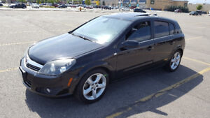 2008 Saturn Astra XR (AS IS)