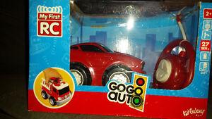 Go-Go-Auto Remote Control Car London Ontario image 1