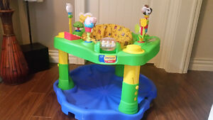 Evenflo Exersaucer Animal Farm Theme