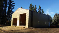 Framing, Roofing and MORE!
