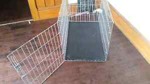 Large XL dog crate kennel cage price reduced to sell