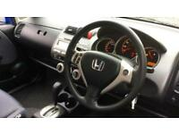 2009 Honda Jazz 1.4 i-DSi SE CVT-7 Automatic Petrol Hatchback