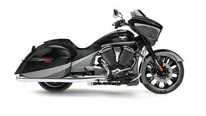Dont miss this Awesome Deal on a like new Victory Magnum!!