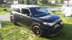 2011 Scion xB trd