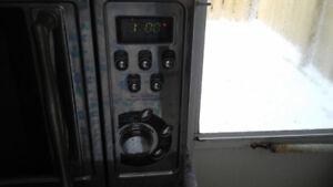 Sanyo Microwave & Bosch Tassimo coffee/ Tea maker
