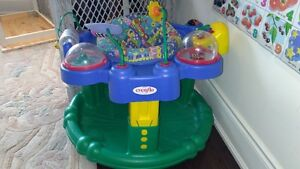 Baby Stuff plus cloths and toys