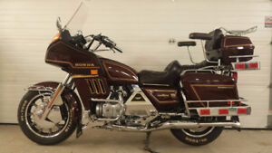 1983 Honda GL1100ID Interstate