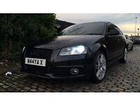 ** Audi A3 2.0TDI 170 S LINE 2011 (11) **