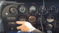 You Want To Be A Pilot Enrol in the PROFESSIONAL PILOT PROGRAM
