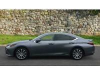 2020 Lexus ES SALOON 300h 2.5 4dr CVT Auto Saloon Petrol/Electric Hybrid Automat