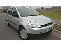 2003 Ford Fiesta 1.3 Finesse +++PART - EXCHANGE TO CLEAR+++