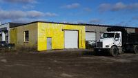 Industrial space/Yard