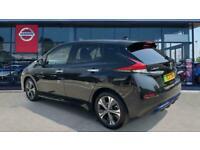 2021 Nissan Leaf 110kW 10 40kWh 5dr Auto Electric Hatchback Hatchback Electric A