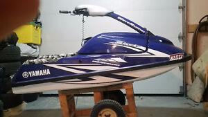 Yamaha super jet 2008
