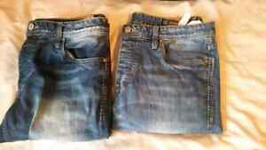 Men's Jack and Jones jeans