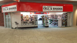 Ultimate destination for cell phone accessories and Repair
