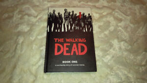 Walking Dead - Book One