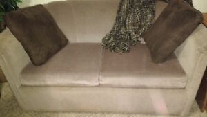 SOFA-BED       PULL OUT