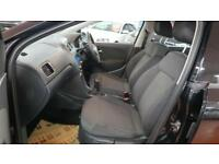 2011 VOLKSWAGEN POLO 1.2TDI SE 5DR AC GBP0 ROAD TAX