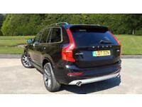 2017 Volvo XC90 D5 PowerPulse Momentum 5dr AWD Automatic Diesel 4x4