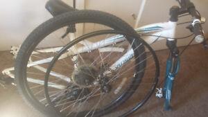 Specialized Hardrock Sport EN14766 Mountain Bike