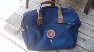 3 CANVAS BAGS