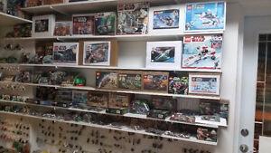 BRIQUES TOYS JOUETS boutique LEGO pour vos cadeaux de Noel Québec City Québec image 5