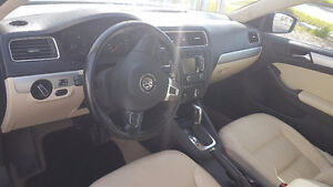 2011 Volkswagen Jetta tdi Diesel Sedan