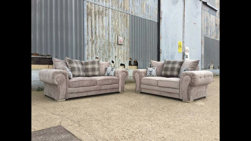 Verona 3 + 2 seater sofa | in Fulwood, Lancashire | Gumtree