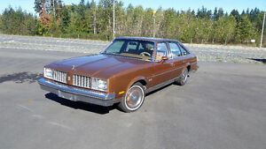 Rare 1979 Oldsmobile Cutlass Salon *All Original*