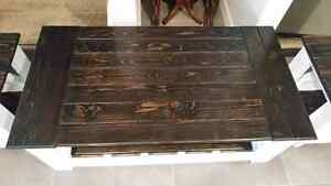 Brand new Solid Wood, Contemporary/Modern/Rustic Coffee Tables London Ontario image 7