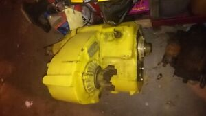 Np205 Transfer Case | Kijiji - Buy, Sell & Save with