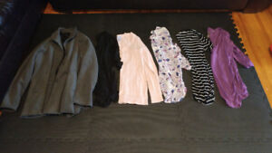 Maternity clothes size medium