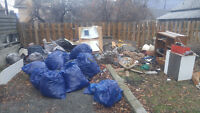 Garbage Removal - Fast , Friendly & Affordable