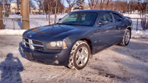 2008 Dodge Charger R/T  5.7L HEMI AWD, SAFETIED - $8495!!!