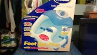 Dr. Scholls  foot spa