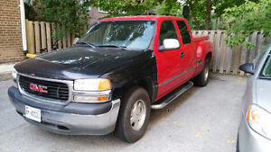 2000 GMC Other SLE Pickup Truck