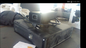 Xbox360 [Not working but easy fix!!]