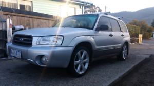 SALE/SWAP 2003 xs forester