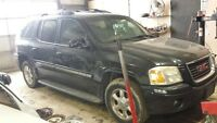 WE ARE PARTING OUT A 2003 GMC ENVOY