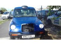2003 LONDON TAXIS INT TXII ....( £950 or BEST OFFERS )