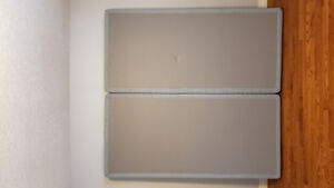Box Spring King Size (Brand New)