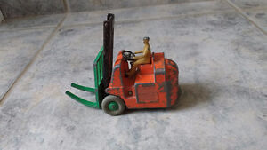 1950's Dinky Toy and 4 other vintage toys for $20!