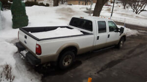 Ford F250, 2010