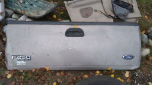 Cheap tailgate for sale