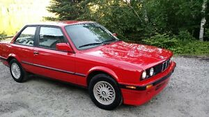 1991 BMW 318is for sale (a vendre)